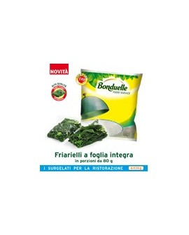 Friarielli Bonduelle