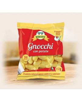 Gnocchi Boscone