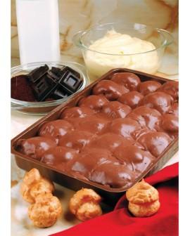 Profitteroles al Cioccolato Martinucci da 1,2 kg