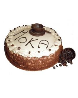 Torta Moka da 900gr