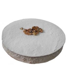 Torta Ricotta e Noce da 900 gr