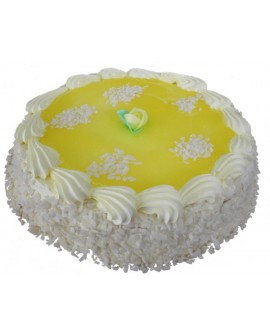 Torta Lemon da 900 gr