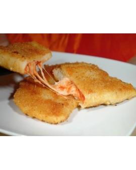 Sofficini Mozzarella e Pomodoro