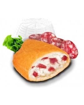 Calzoncelli Mignon Ricotta e Salame